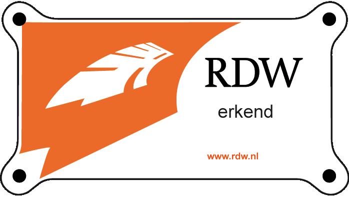RDW Erkend Keuringsstation